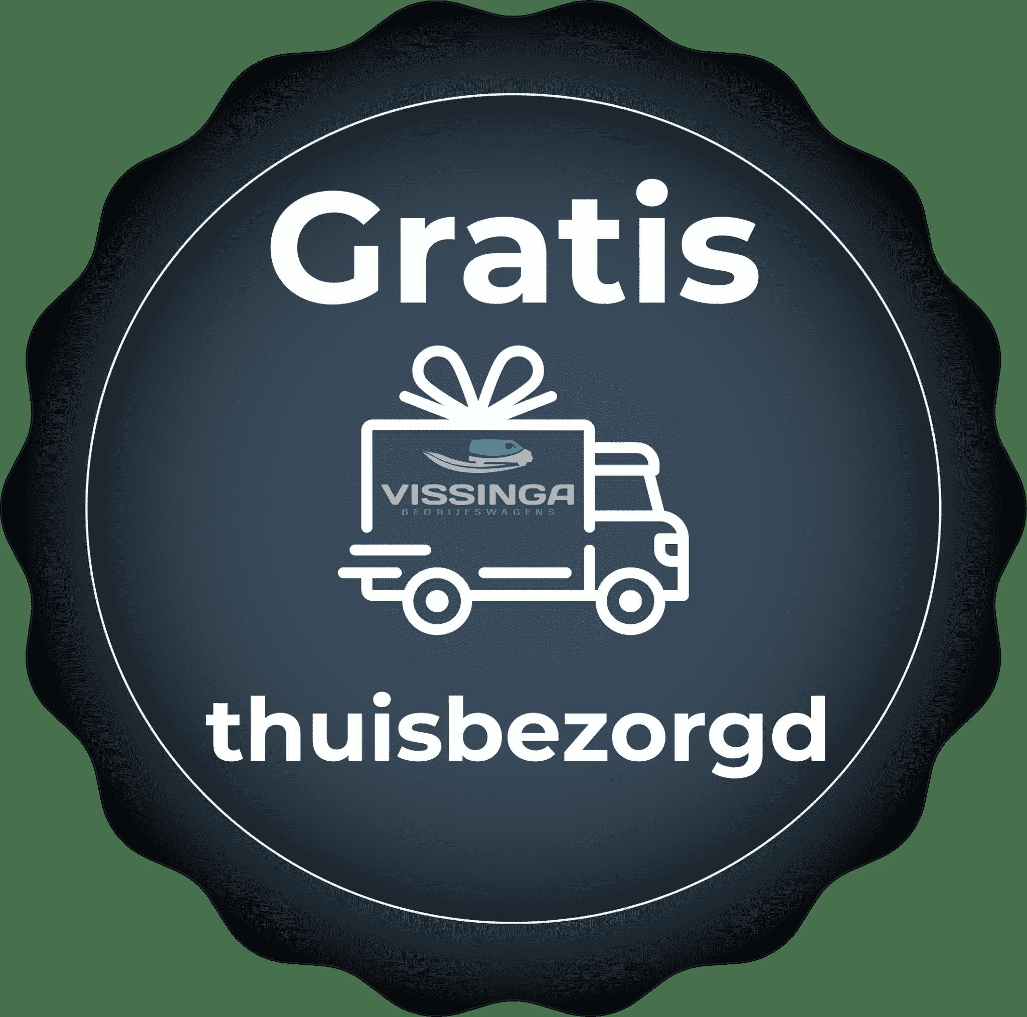 Renault Master meubelbak met deuren of bakwagen met laadklep, gratis bij uw afgeleverd!